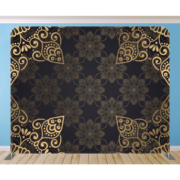Royal Pattern Damask
