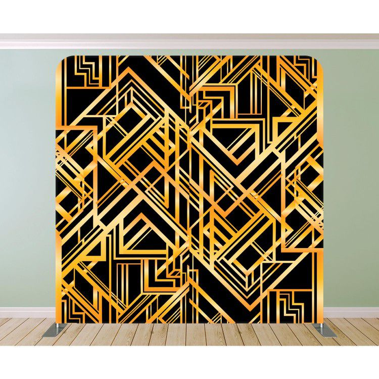 Great Gatsby Geometric
