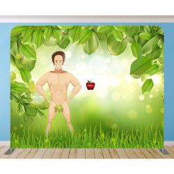 Adam And Eve Humor