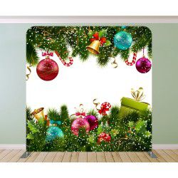 Christmas Green Decoration